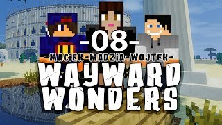 Wayward Wonders #08 - Piramida/w Gamerspace, Undecided