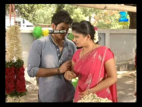 zee telugu serial pasupu kumkuma title song