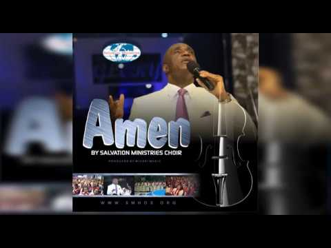 Amen By Salvation Ministries Choir