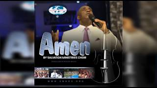 Amen By Salvation Ministries Choir