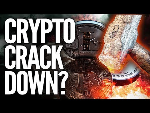 Crypto Crackdown? - Bitcoin Can't Be Regulated - Mike Maloney
