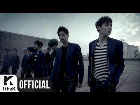 [Teaser] UP10TION(업텐션) _ ATTENTION(나한테만 집중해)
