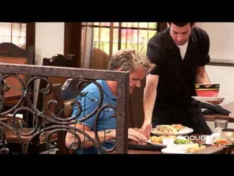 Pesadilla en la cocina 3x08 (1/3) Mama Ritas