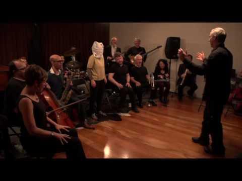 Soundpainting - Walter Thompson