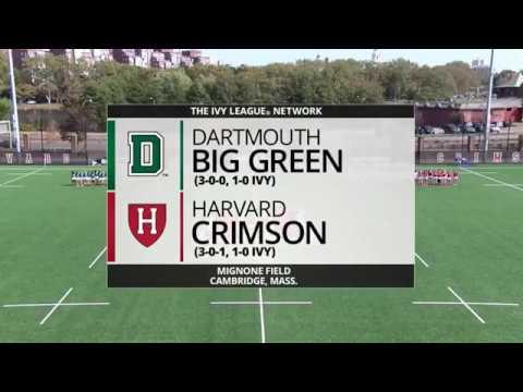 Recap: Women's Rugby vs. Dartmouth