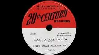 Ralph Willis - Goin