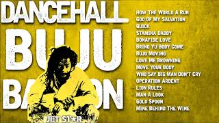 Best of Buju Banton Mix   Reggae Dancehall Mix   Jet Star (2018)