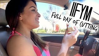 iifym full day of eating cutting style 6