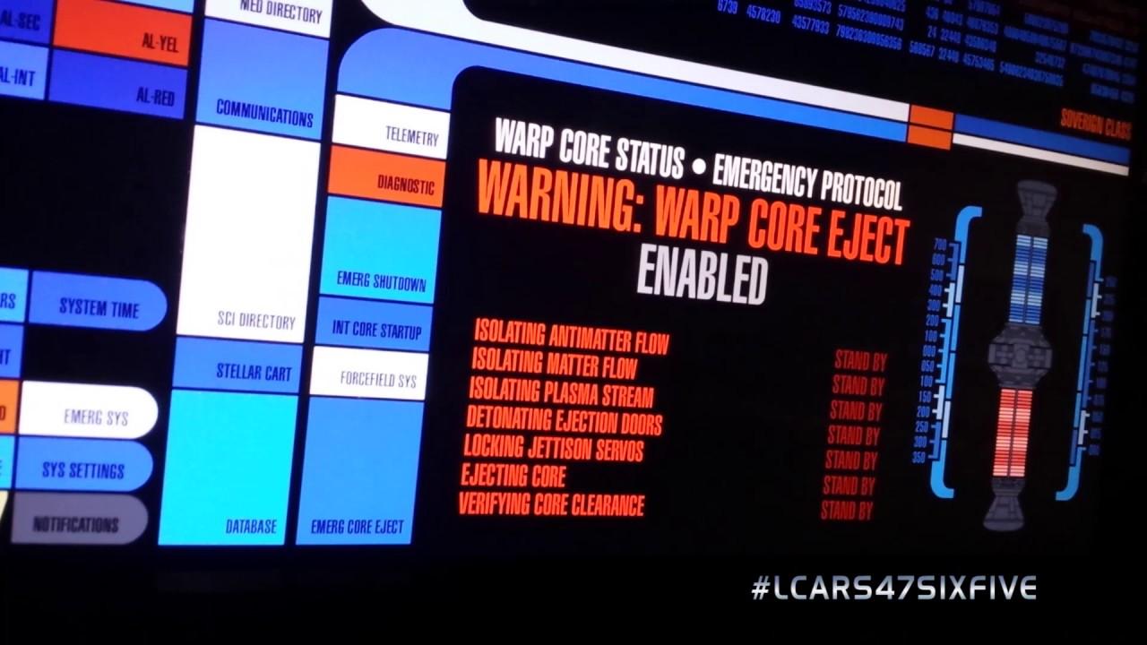LCARS 47