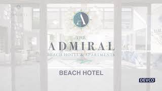 Admiral Beach Hotel & Apartments located in Struisbaai, Western Cape