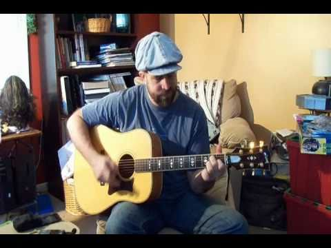 Wicked Game -Chris Isaak cover