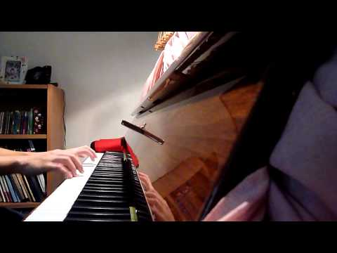 Westlife  Us Against the World Piano