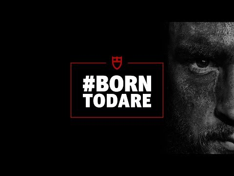 A TUDOR is Born To Dare - Manifesto
