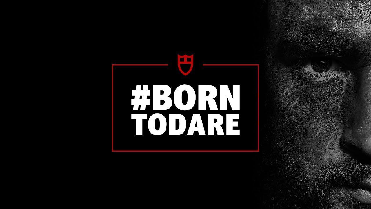 A TUDOR is Born To Dare - Manifesto - YouTube 3aa09886a36