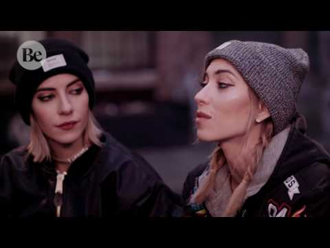 The Veronicas on Chatterbox