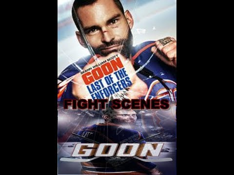 Goon Movie 1 2 Fight Scenes Complete Uncut Hd Youtube