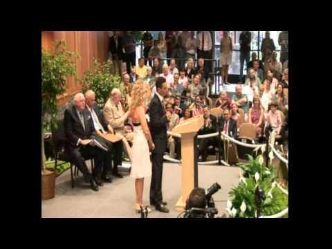 John Velazquez - Exaltacion al Salon De La Fama del Hipismo