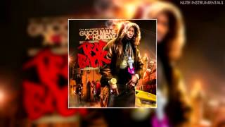 Download Gucci Mane - Plain Jane (Instrumental)