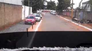 Uma volta de Volvo FH 460 Ishift 6x4 Globetrotter