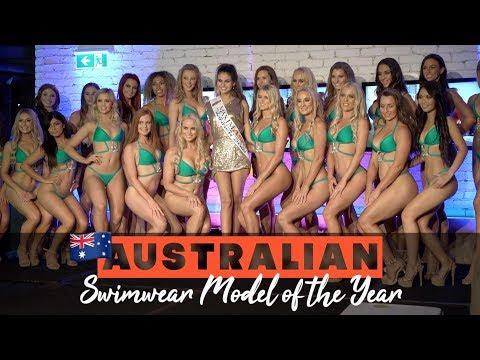 Maxim Australian Swimwear Model of the Year | 2019 Finalists Show