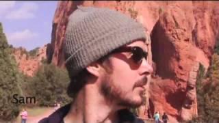 Tour de Beard #4: Boulder