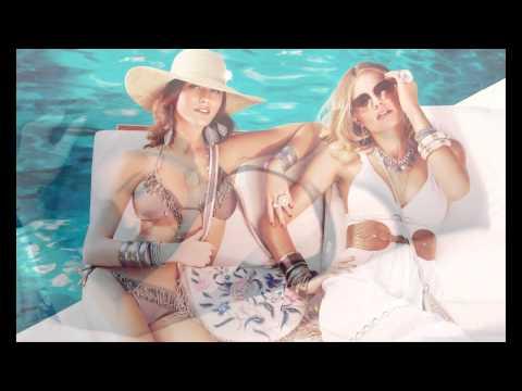 Twerk It Like Miley - Brandon Beal , Christopher  [Engsub] by Gà