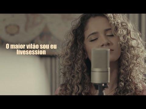 Farkile - O Maior Vilão Sou Eu (Sarah Beatriz cover) l Woodriver Session