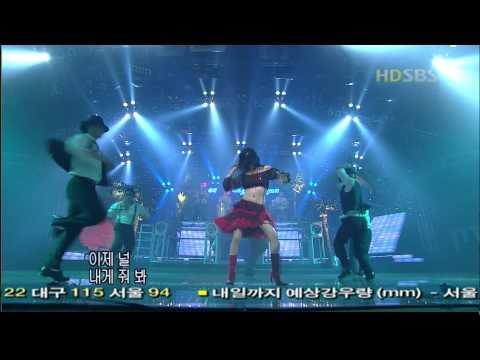 李贞贤    Lee Jung Hyun  따라해봐 / Ttarahaebwa (Follow Me) live 1080P