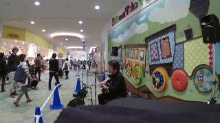 島村楽器広島府中店で2017年4月1日に開催しました、 第3回アコースティ...