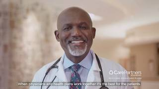 Medicare Advantage Created with Doctors