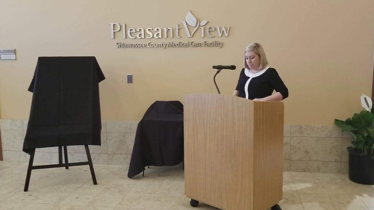 Pleasant View Grand Opening Jan 4 2018 Youtube