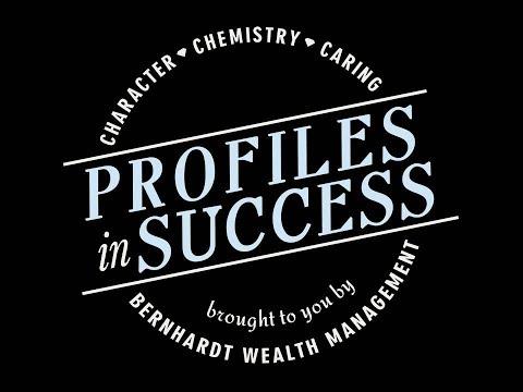 Profiles in Success Celebration 2016-2017