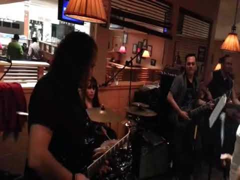 DAREZZO IN LIVE COVER ROCK N' ROLL LED ZEPELLIN