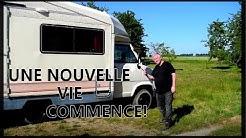 ON VA (ENFIN) CHERCHER LE CAMPING-CAR DE DAN!