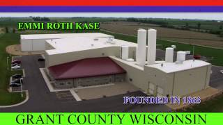 Grant County: The Heart of Dairy Country
