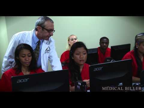 Medical Biller Training in NYC   The Manhattan Institute
