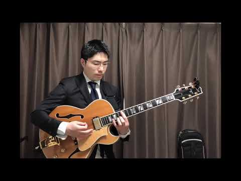 SUNNY, Jazz Guitar, Heritage Guitars, Sweet16