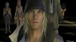 Final Fantasy XIII - Stand and Feel Your Worth (Thrice)