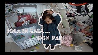 MAMI DEJA SOLA A NATURA CON PAPA  !!! by LMB