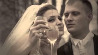 Наша свадьба г Пинск 25 ноябрь