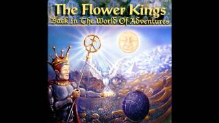 The Flower Kings - My Cosmic Lover