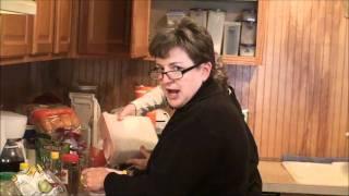 Mom's Pie Crust - Part Iii