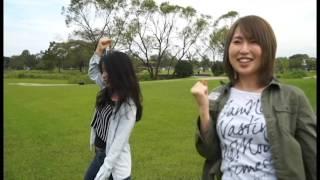 サンミュージック大阪所属。2014年2月15日結成。 佐藤栞・寺浦麻貴からなるダンスボーカルユニット「YES!」 オリジナル曲「START!」にのせた第一...