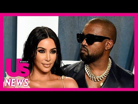 Kim Kardashian Paid Kanye West Millions For Hidden Hills Estate Amid Divorce