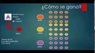 plan de negocios amway mexico