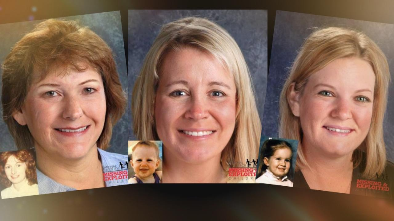 Mother Accused Of Abducting Her 2 Daughters Back In 1985 Arrested ...