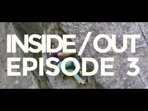 Sustainability at Edelrid: Inside/Out Episode 3