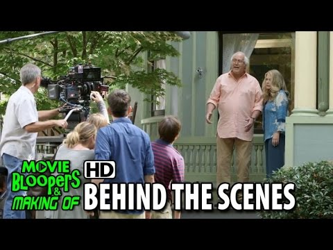 Vacation (2015) Behind the Scenes - Part 2