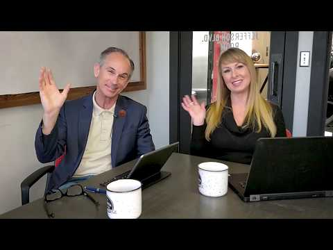 Relaxed Conversation : Mortgage Rates and Affordability
