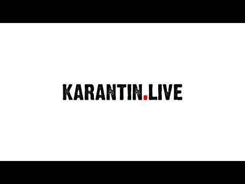 Концерт Обе-Рек на karantin.live
